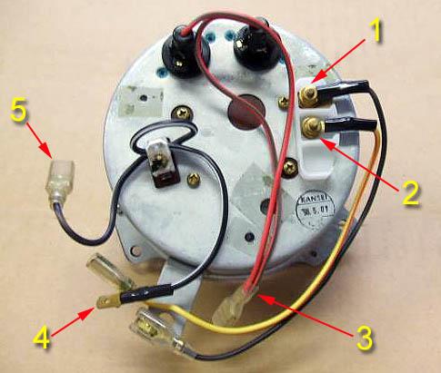 280z distributor wiring 1977 datsun 280z rpm guage not working - nissan : datsun ... 280z tachometer wiring #5
